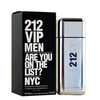 212 Vip Men - Carolina Herrera