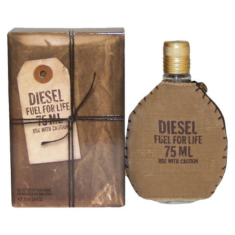 Fuel for Life HOMBRE 75 ML de Diesel , Diesel, [price],