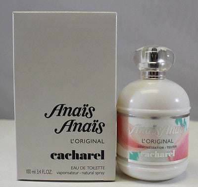 Anais Anais 100ml TESTER , Cacharel, [price],