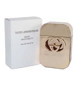 Gucci Guilty de Gucci 75 ML EDT TESTER MUJER
