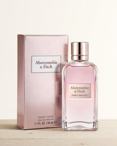 Abercrombie & Fitch Mujer 100ml , Abercrombie & Fitch, [price],
