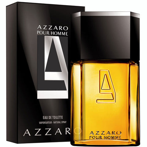 Azzaro 200ml EDT , Azzaro, [price],