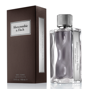 First Instinct Abercrombie & Fitch 100ml , Abercrombie & Fitch, [price],