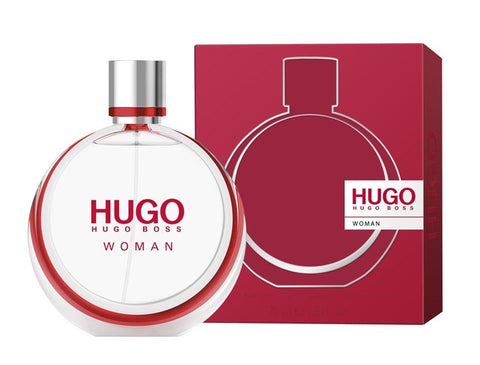 Hugo Boss Mujer Cantimplora 75ml EDP , Hugo Boss, [price],