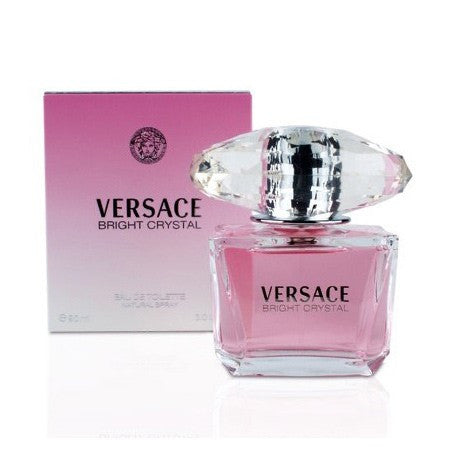 Bright Crystal 90ml , Versace, [price],