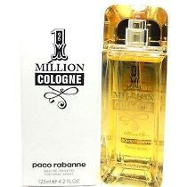 Paco Rabanne One Million Cologne Eau De Toilette Spray 125ml TESTER