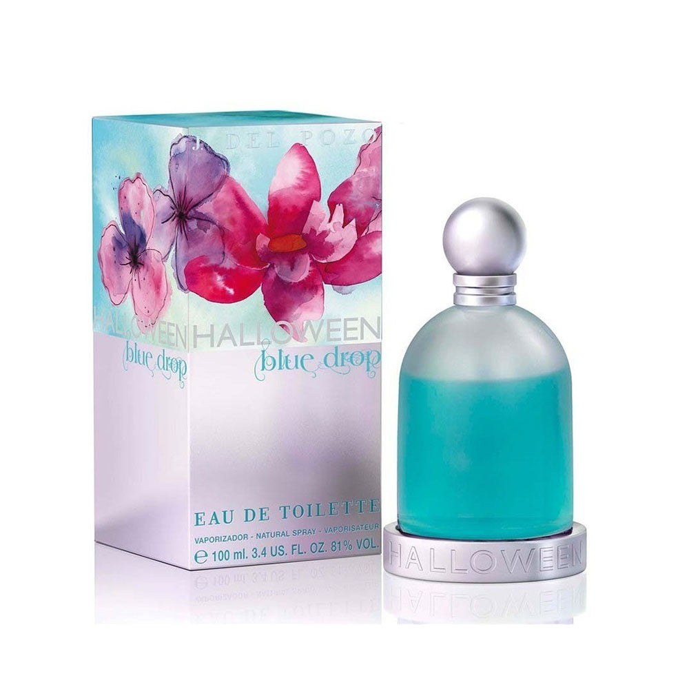 Halloween Blue Drop 100ml , Jesus Del Pozo, [price],