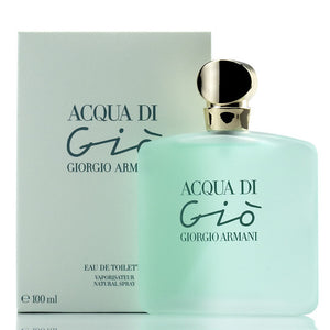 Acqua Di Gio Woman 100ml EDT , Giorgio Armani, [price],