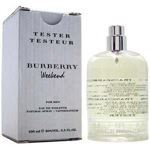 Burberry Weekend 100ml Hombre TESTER , Burberry, [price],