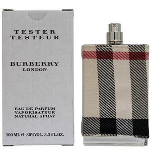 BURBERRY LONDON TESTER EDP 100 ML , Burberry, [price],