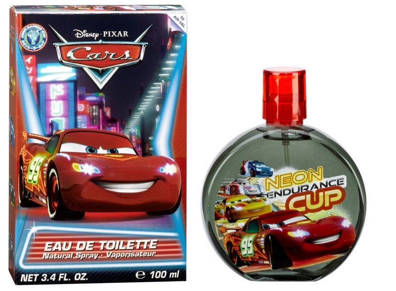 CARS DISNEY PARA NIÑOS 100 ML , Disney, [price],