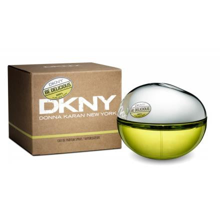 Be Delicious 100ml EDP (Manzana Verde) , Donna Karan