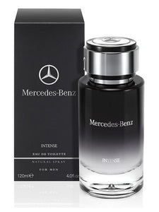 Mercedez Benz Intense 120ml