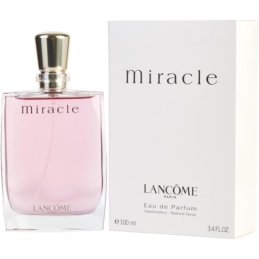 Miracle 100ml TESTER