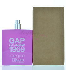 Gap Imagine 100ml Tester , GAP, [price],