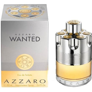 Azzaro Wanted 100ml , Azzaro, [price],