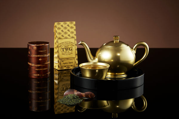 TWG Tea Invites You To Experience A Harvest Fit For A King