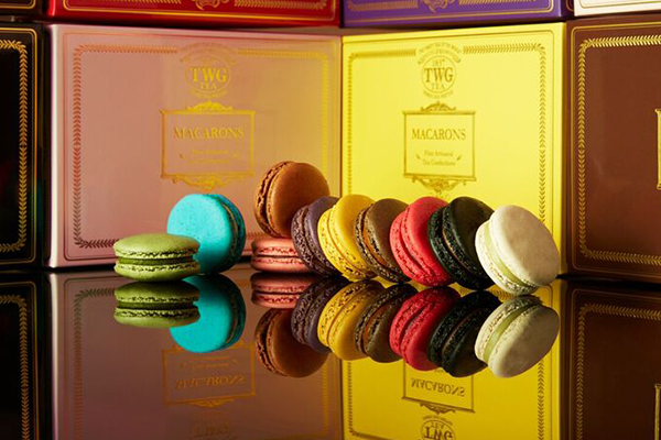 Promotion: Enjoy 1 for 1 Macarons for World Macaron Day