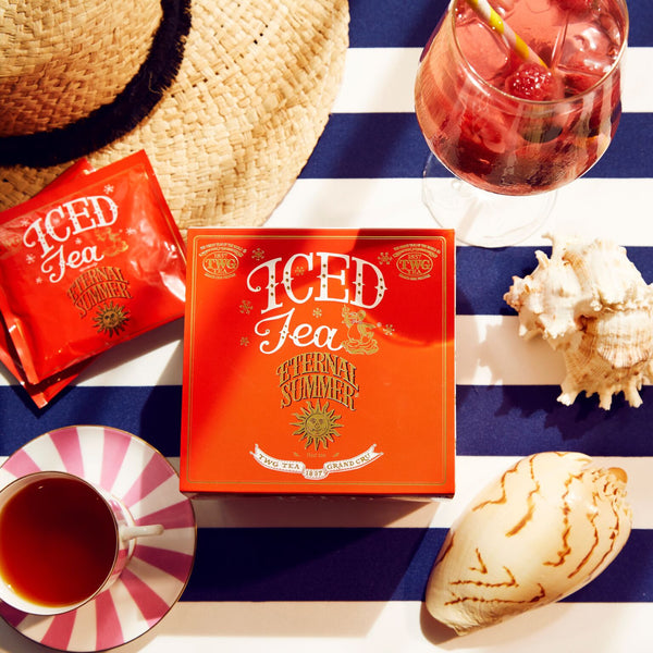 TWG Tea Eternal Summer - Iced Teabag Collection