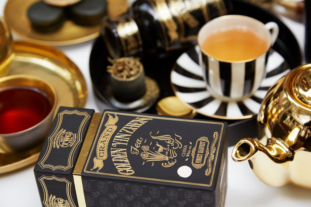 Celebrate Father's Day with Grand Gold Yin Zhen