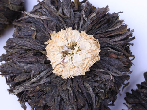 Imperial Rose Tea