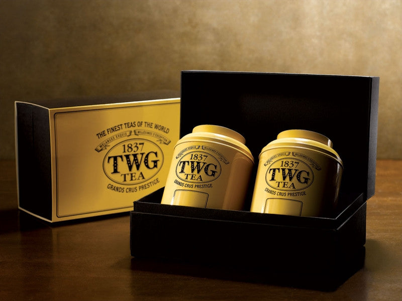 TWG Tea Chic Tea Set