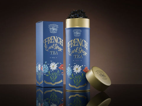 Place Vendome Tea