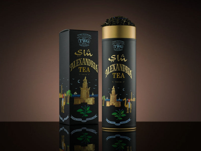 TWG Tea Haute Couture Alexandria Tea