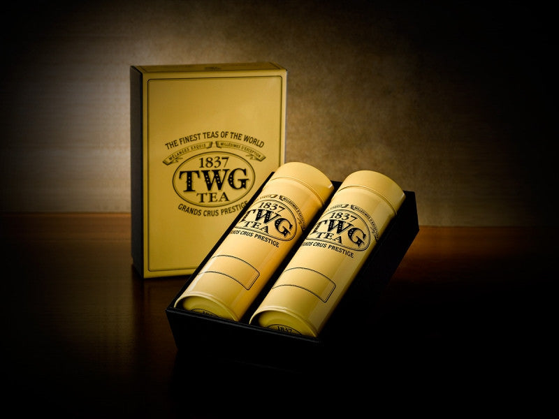 TWG Tea Afternoon Tea Set