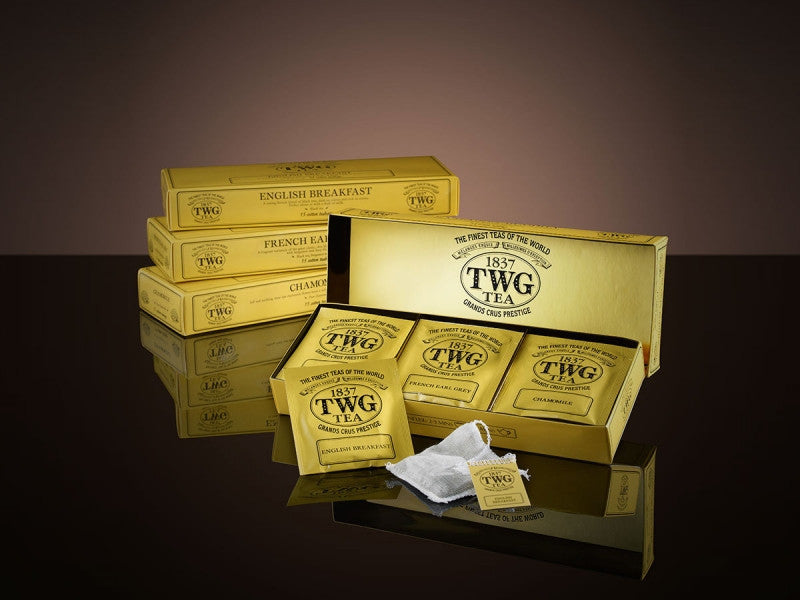 TWG Tea Teabags English Breakfast Tea