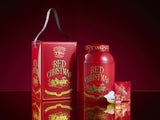TWG Tea Red Christmas Tea Collector's Gift Box
