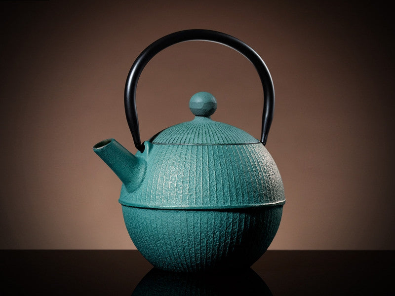 TWG Tea Mari Teapot in Green