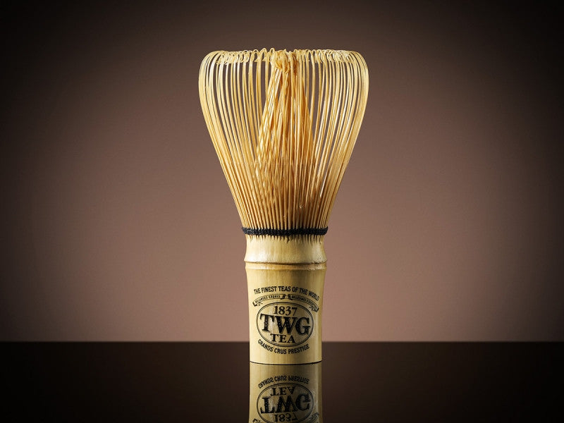 TWG Tea Chasen Bamboo Whisk