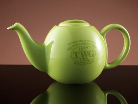 Design Orchid Teapot in Sea Green (500ml)
