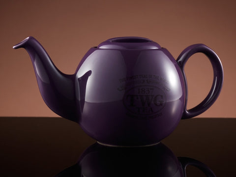Design Orchid Teapot in Pink (900ml)