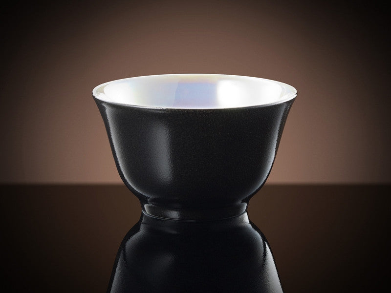 TWG Tea Glamour Tea Bowl in Black