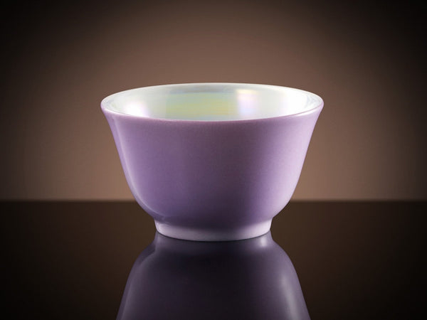 TWG Tea Glamour Tea Bowl in Lavender