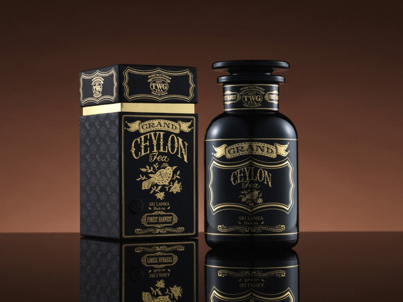 TWG Tea Grand Ceylon