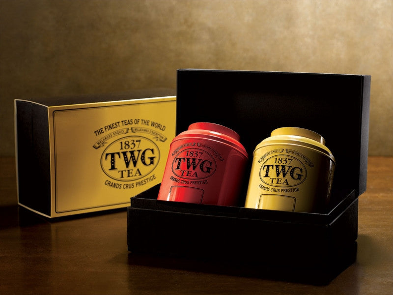 TWG Tea Lucky Star Tea Set
