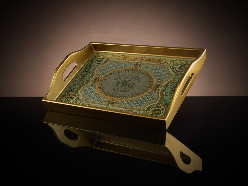 TWG Tea Paris Tea Tray
