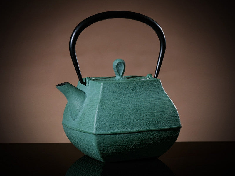 TWG Tea Ryoanji Teapot in Green (700ml)