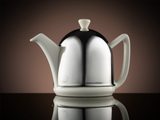 TWG Tea Dome Teapot in White