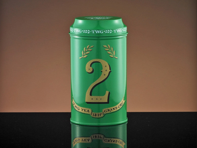TWG Tea Secret Tea Tin Two