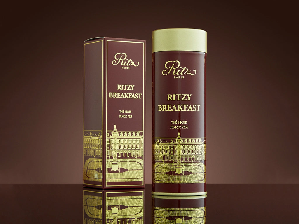 Ritzy Breakfast