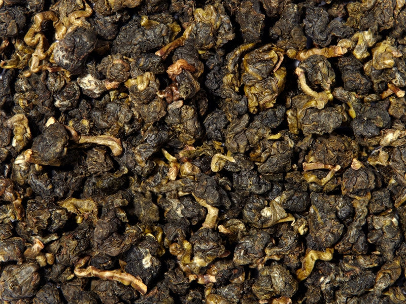 Milk Oolong Loose Tea, 2.5kg per sachet