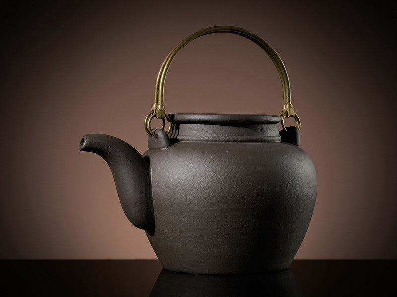 TWG Tea Yixing Teapot in Brown (1.2L)