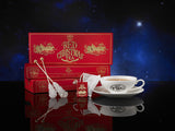 TWG Tea Teabags Red Christmas Tea