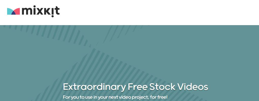 mixitco- premium free stock video site