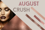 August Crush- 24 Rose Gold Textures - Photohack Lovers