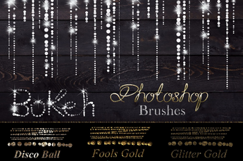 bokeh String Lights - Photohack Lovers